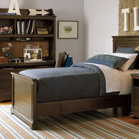 Paula Deen Guys Panel Bed