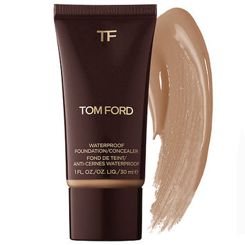 Waterproof Foundation & Concealer - TOM FORD | Sephora
