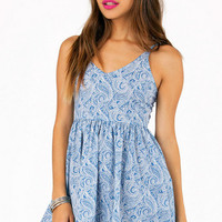 Paisley Paisley Please Dress $30