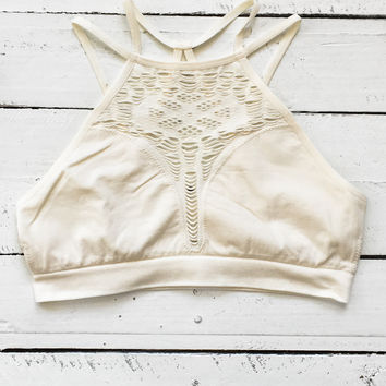 Crazy Little Thing Bralette