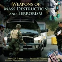 Weapons of Mass Destruction and Terrorism (Textbook)
