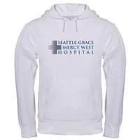 SGMW Hospital Hooded Sweatshirt> Seattle Grace Mercy West Hospital> Grey's Anatomy TV Store