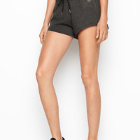 Fleece Drawstring Short - Victoria Sport - Victoria's Secret