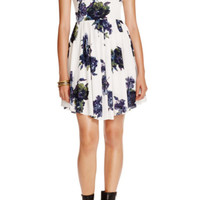 Free People Women's Flutterby Dress