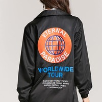 Eternal Paradise Logo Jacket