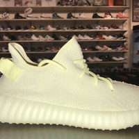 """Adidas Yeezy Boost 350 V/2 """"Butter"""" Brand New"""