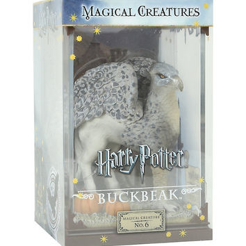 Harry Potter Magical Creatures Buckbeak Figure