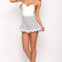HelloMolly   Taylor Playsuit - New In