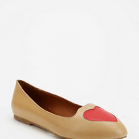 Urban Outfitters - Jeffrey Campbell Got Heart Loafer