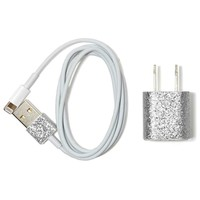 Spark Plug iPhone 5 Charger