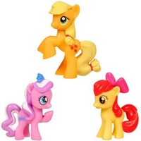 My Little Pony Class of Cutie Marks Set