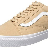 Vans Old Skool Mens Sneakers Tan