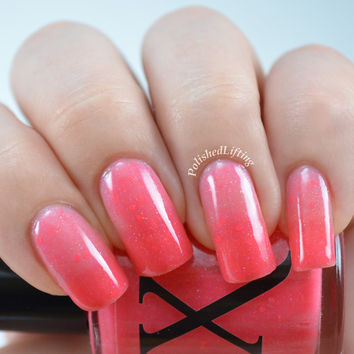 Blushing Bellini - Crelly Thermal Polish