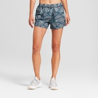 Women's Printed Run Shorts - C9 Champion®