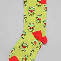 Kermit Sock- Green Multi One