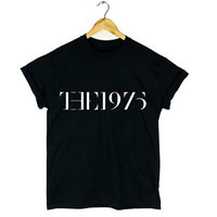 THE 1975 T SHIRT MUSIC INDY ROCK FACEDOWN MENS WOMANS ALBUM NEW