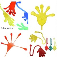 Funny Hands Palm Toy Child Kid Favors Gift Party Bag Fillers Fine One Piece