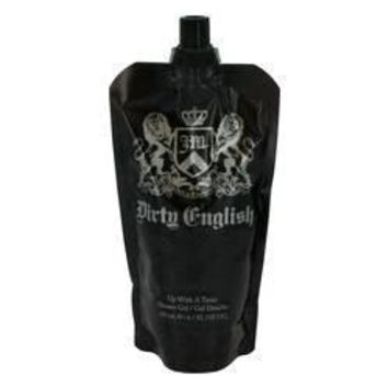 Dirty English Shower Gel By Juicy Couture