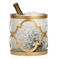 Meridian Wine Chiller | Host-hostess-gifts | Gifts | Z Gallerie