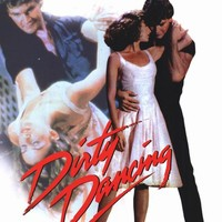 Dirty Dancing 11x17 Movie Poster (1987)