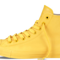 Converse® Chuck Taylor All Star Hi Rubber - Wild Honey