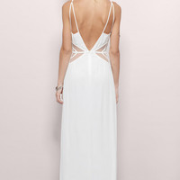 Get A Hold Of Me Maxi Dress