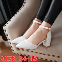 High Heels Women Pumps Stiletto