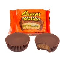 Reese's Peanut Butter Big Cups: 16-Piece Box