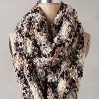 First Snow Infinity Scarf by Anthropologie