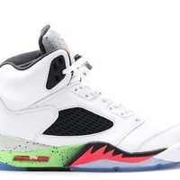 Air Jordan 5 Retro 'Poison Pro Stars'