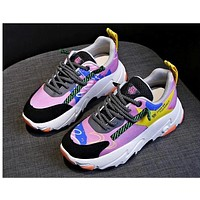 Women Casual Low Top Multi-Color Comfortable Sneaker Shoes