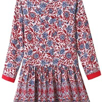 Perfect Vintage Mini Dress