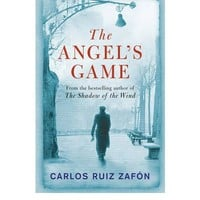 The Angel's Game (Paperback)
