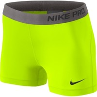 "Nike Pro Core 3"" Compression Short 