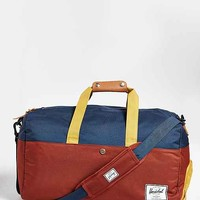 Herschel Supply Co. Lonsdale Duffel Bag- Rust One