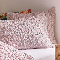 Ella Popcorn Duvet Cover   Urban Outfitters