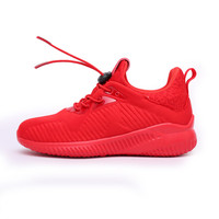 Kids shoes boys sneaker 2017 casual red children shoes for girls trainers superstar kids Sport running outdoor breathable maxs