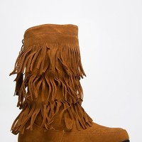 LIMA MOCCASIN-143 BOOT