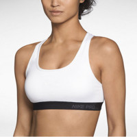 """NIKE"" Fashion Casual Letter Bandage Stitching Tight Sports Small Vest Underwear Lingerie Bra"