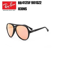 Ray-Ban RB4125 CATS5000 RB4125F-901SZ259