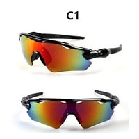 News Oakley Hlobrook Sunglasses Men Women Sunglasses
