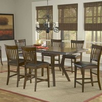 101982 Arbor Hill Counter Height Dining Set - Free Shipping!