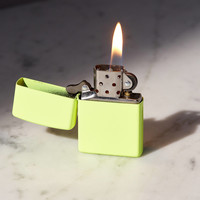 Zippo Neon Lighter | Urban Outfitters