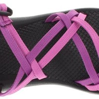 Chaco Women's ZX/2 Yampa Sandal,Leaf Piles,7 M US