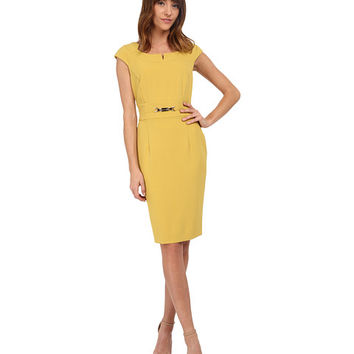 Tahari by ASL Albert - C Dress Marigold - 6pm.com