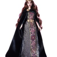 Princess Ireland Barbie - Dolls of the World Collection