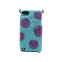 Monsters University Furry Case for iPod Touch 5 - Sulley