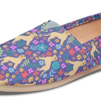 Groovy Labrador Casual Shoes
