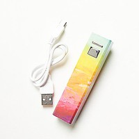 Free People Womens Portable Phone Charger