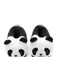 Panda House Slippers